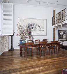 A Collector's Private Space: Opening Reception