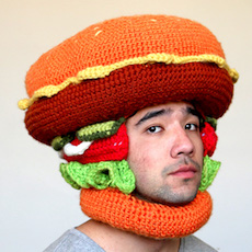 Chili Philly: Crochet Social