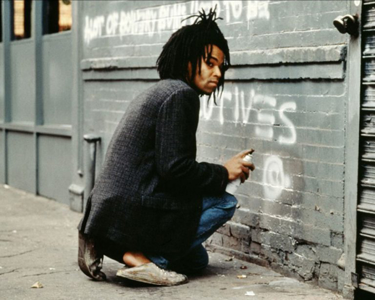 BASQUIAT : Presented by Art Month