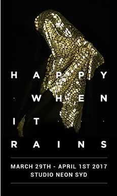 MoCU PRESENTS 'HAPPY WHEN IT RAINS' EXHIBITION: AN EXPLORATION OF CREATION