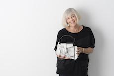Artist Talk:  Judy Lane