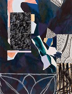 Exhibition opening: Mason Kimber