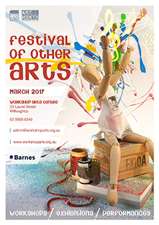 Festival Of Other Arts