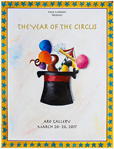 The Year of the Circus